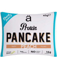 NANO SUPPS PANCAKE PEACH JAM 45g