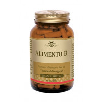 ALIMENTO B 50CPS