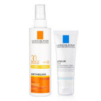 ANTHELIOS SPRAY SOLARE SPF30 200ML