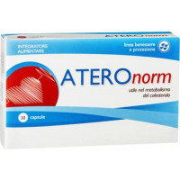 ATERONORM 30CPS
