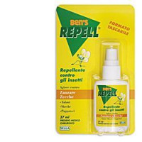 BENS REPELL INSETTOREPEL 37ML