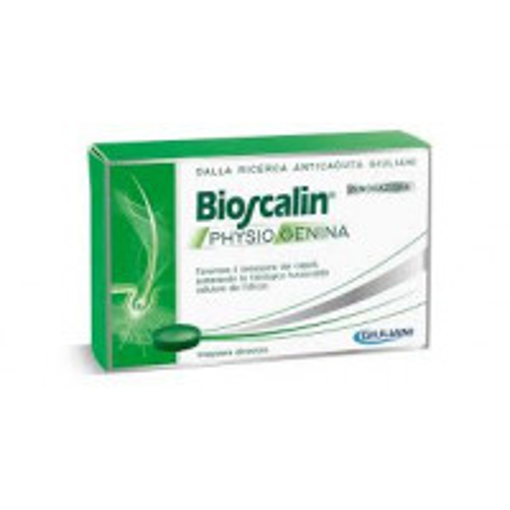 bioscaln 30