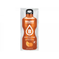 BOLERO DRINK CARROT & ORANGE