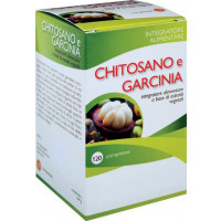 CHITOSANO GARCINIA 120CPR