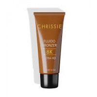 CHRISSIE FLUIDO BRONZER 8K ULTRA HD 30ml