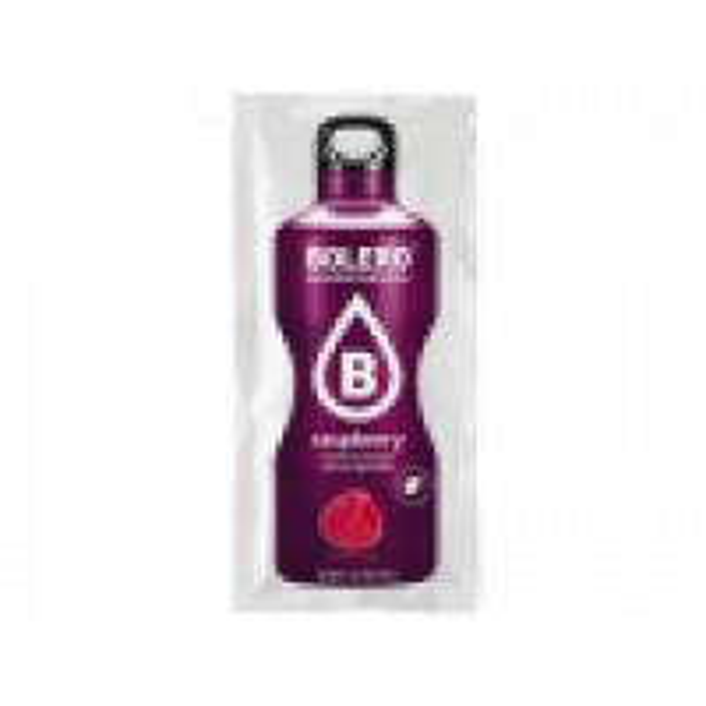 BOLERO DRINK RASPBERRY