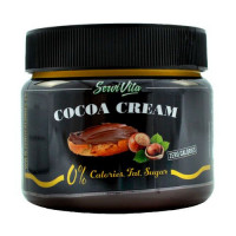SERVIVITA COCOA CREAM ZERO
