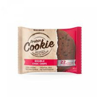 WEIDER PROTEIN COOKIE DOUBLE CHOCOLATE