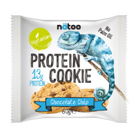 NATOO PROTEIN COOKIE - CHOCOLATE CHIP