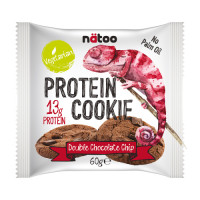 NATOO PROTEIN COOKIE - DOUBLE CHOCOLATE CHIP