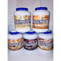 DAILY LIFE RICH OATMEAL FLAKES BANANA 1,5 K