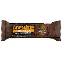 GRENADE CARBKILLA HIGH PROTEIN BAR FUDGE BROWNIE 60g