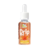 DAILY LIFE DRIP ZERO MAPLE SYRUP 30ml