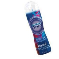 DUREX ETERNAL GEL LUBRIFICANTE