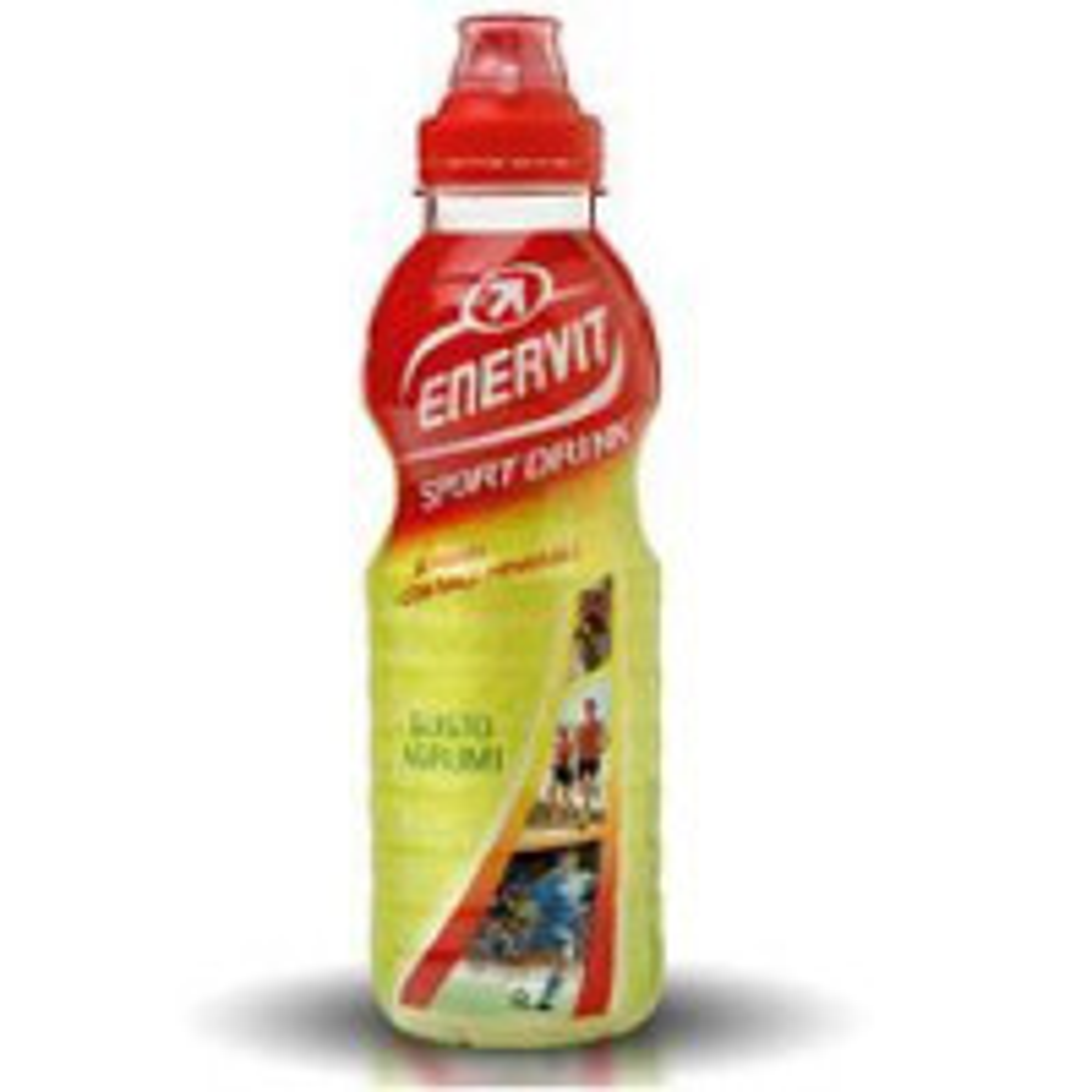 ENERVIT SPORT DRINK AGR 500ML