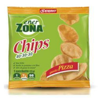 ENERZONA CHIPS PIZZA 1SACCH