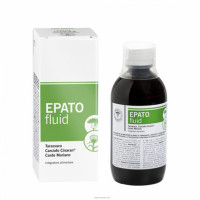 LFP UNIFARCO EPATOFLUID 200ML