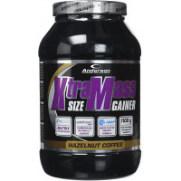 XTRA MASS SIZE GAINER NOCC CAFFE