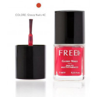 FREE AGE GLOSSY NAILS 4C 7ML