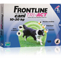 FRONTLINE TRI-ACT*3PIP 2ML