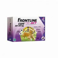 FRONTLINE TRI-ACT*6PIP 4ML