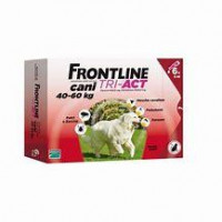 FRONTLINE TRI-ACT*6PIP 6ML