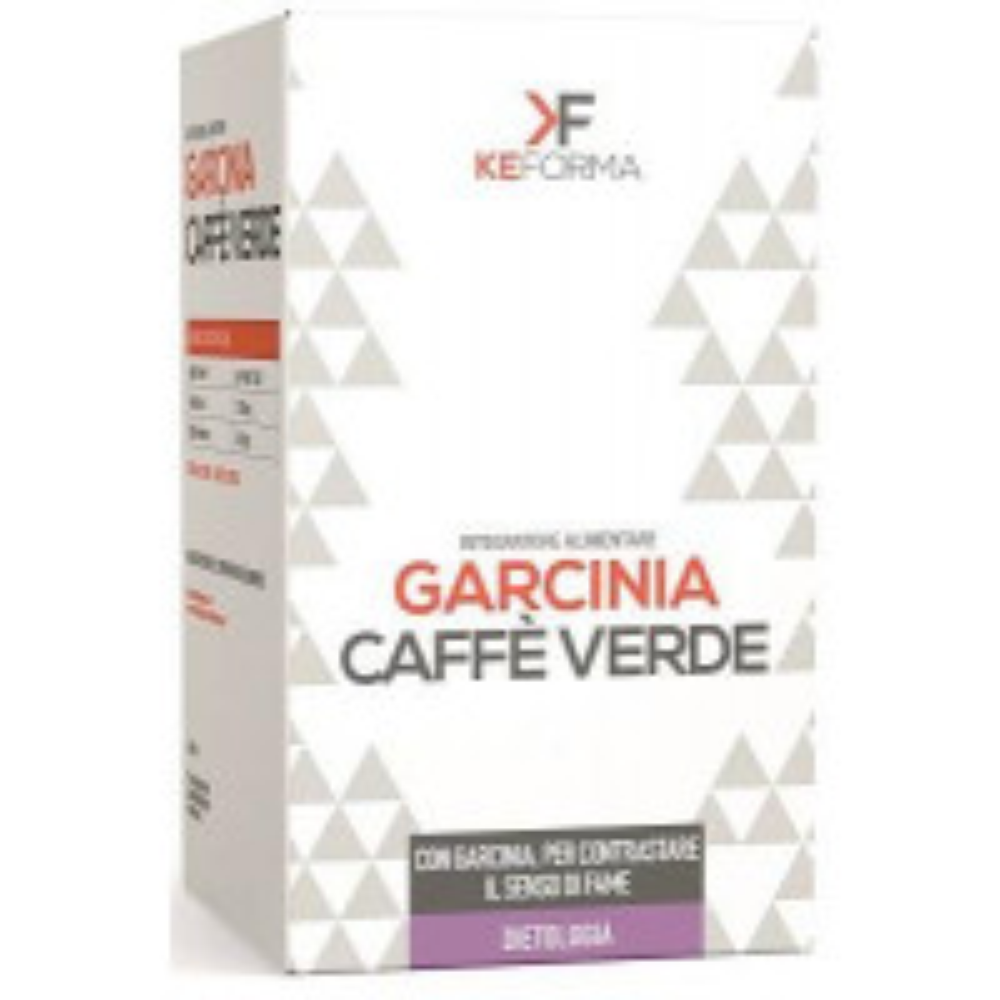 GARCINIA CAFFE' VE KEFOR 60CPR