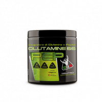 NET GLUTAMINE PEP 66 ORANGE (135g)