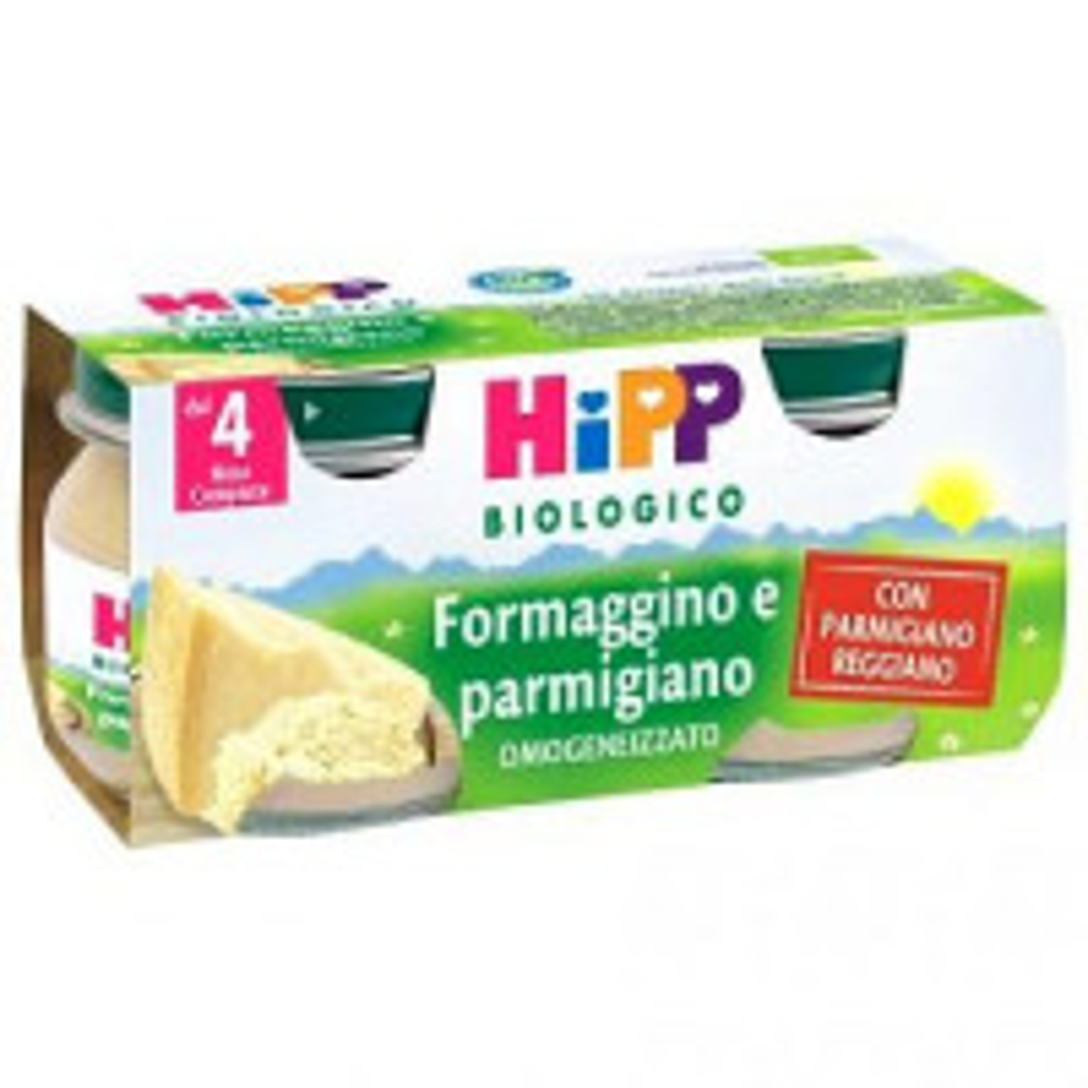 HIPP BIO OMOG FORM/PARMIG2X80G