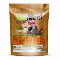 DAILY LIFE OAT MEAL INSTANT DONUTS 1KG