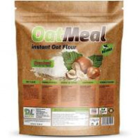 DAILY LIFE OAT MEAL INSTANT NOCCIOLA 1KG