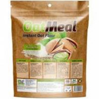 DAILY LIFE OAT MEAL INSTANT PISTACCHIO 1KG