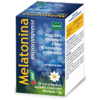 MELATONINA 150MICROCPR
