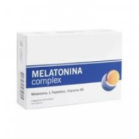 LFP UNIFARCO MELATONINA COMPLEX 30 COMPRESSE
