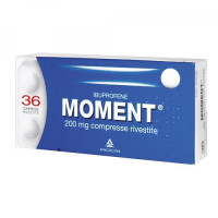 "MOME, ""200 MG COMPRESSE RIVESTITE""36 COMPRESSE"""