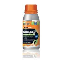 NAMED OMEGA 3 DOUBLE PLUS 240 CAPSULE
