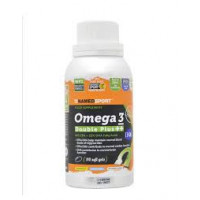 NAMED OMEGA 3 DOUBLE PLUS 110 SOFTGEL