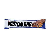 NUTRAMINO PROTEIN BAR CIOCO/BROWNIE