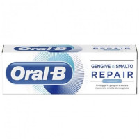Oral-B Dentifricio Gengive Smalto Repair Classico 85ml