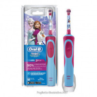Oral-B POWER FROZEN SPECIAL PAC