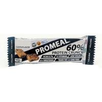 VOLCHEM PROMEAL 60% PROTEIN CRUNCH COCCO 40G scad. 31/10