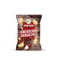 DAILYLIFE PROTEIN CHIPS AMERICAN BARBECUE 30 G