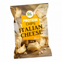 DAILYLIFE PROTEIN CHIPS CHEESE 30gr