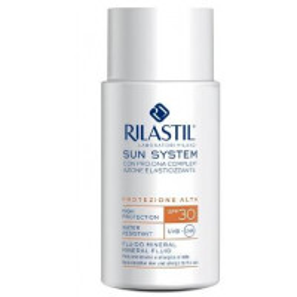 RILASTIL SUN SYS PPT 30 FL MIN