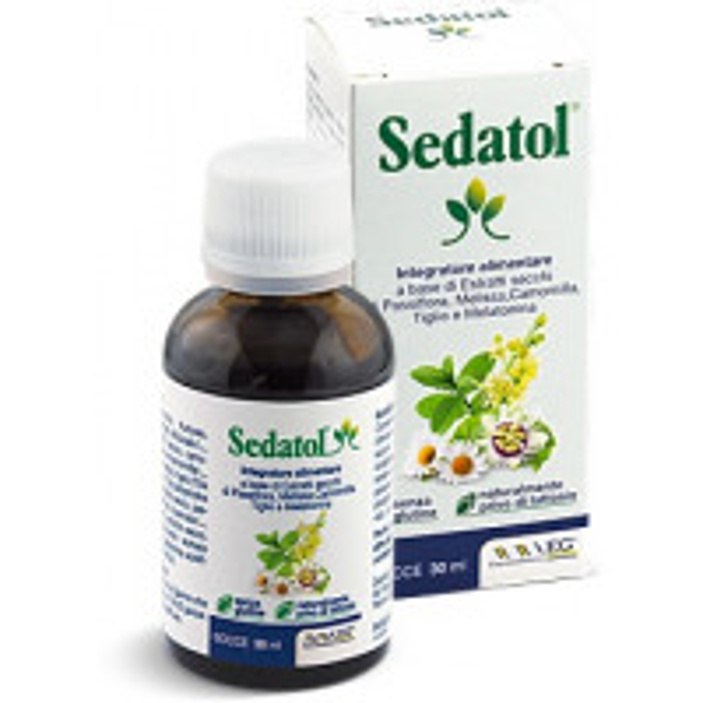 SEDATOL GOCCE 30ML