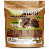 DAILY LIFE OAT MEAL INSTANT BROWNIE 1KG