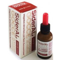 SIDERAL GOCCE 30ML