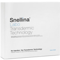 SNELLINA TR TECHN AT COSC/GLUT