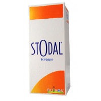 STODAL SCIROPPO 200ML