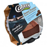 CAKEES SWEET PROTEIN CHOCOLATE-CHEESECAKE 450g